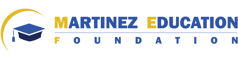 Martinez Education Foundation