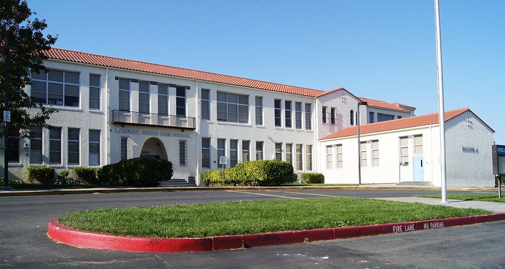 Martinez Junior High