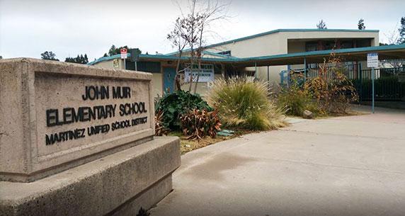 John Muir Elementary