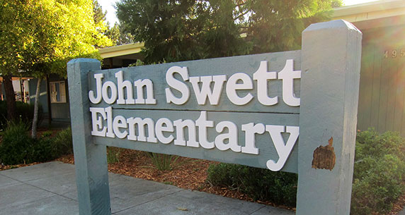 John Swett Elementary